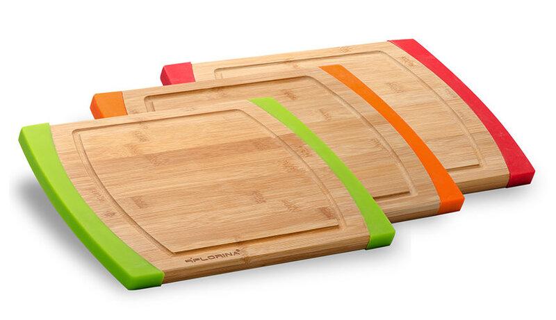 Pjaustymo lentelė, 35x23 cm kaina ir informacija | Virtuvės, stalo įrankiai | pigu.lt