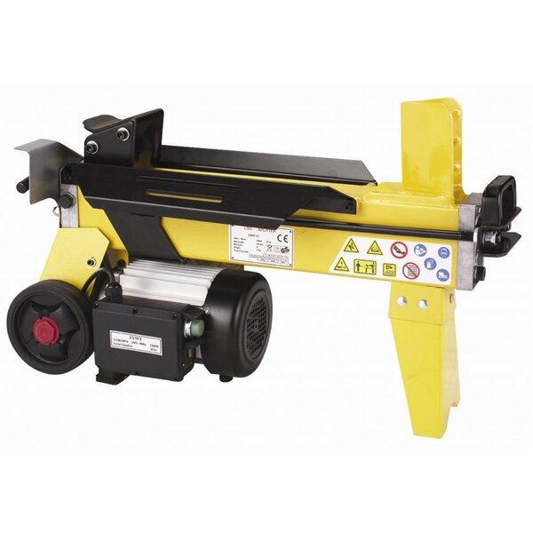 Elektrinė malkų skaldyklė Harder WS4T-37 kaina ir informacija | Malkų skaldikliai | pigu.lt