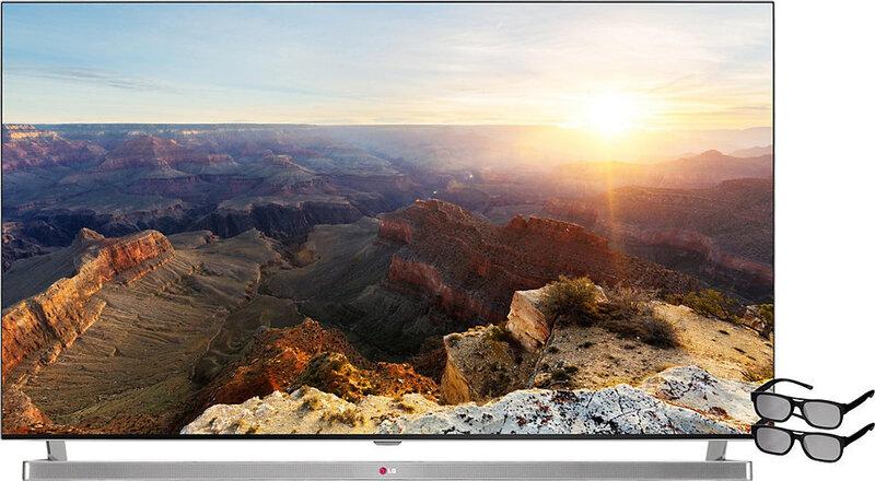 LG 55LB870V (2014m. modelis) kaina ir informacija | Televizoriai | pigu.lt