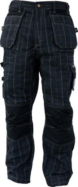 Darbo kelnės Pesso Canvas kaina ir informacija | Darbo drabužiai | pigu.lt