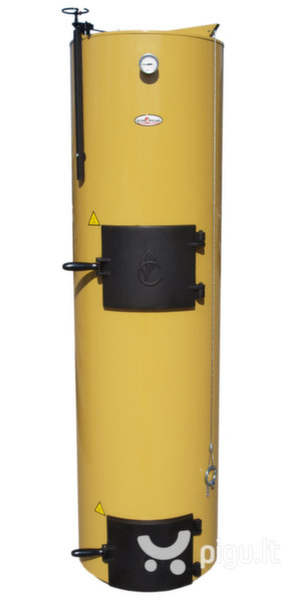 Šildymo katilas Stropuva S20 (malkinis) kaina ir informacija | Šildymo katilai ir akumuliacinės talpos | pigu.lt