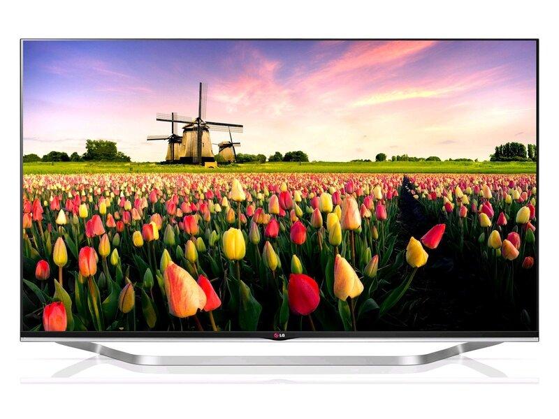 LG 60LB730V kaina ir informacija | Televizoriai | pigu.lt
