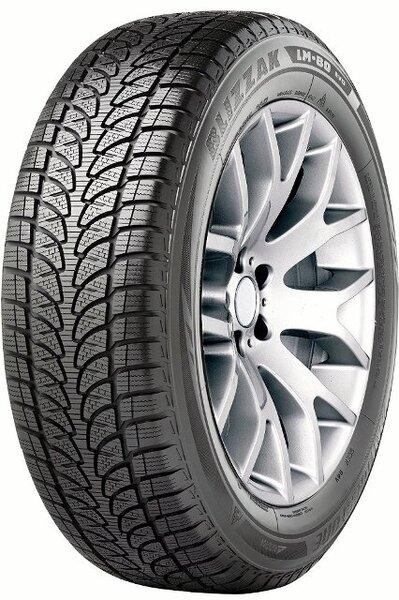 Bridgestone BLIZZAK LM80 EVO 225/70R16 103 T kaina ir informacija | Žieminės padangos | pigu.lt