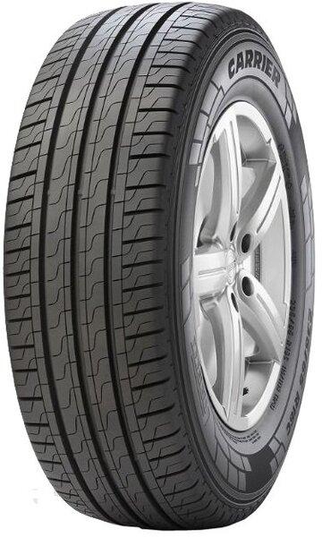 Pirelli Carrier 235/65R16C 115 R kaina ir informacija | Vasarinės padangos | pigu.lt