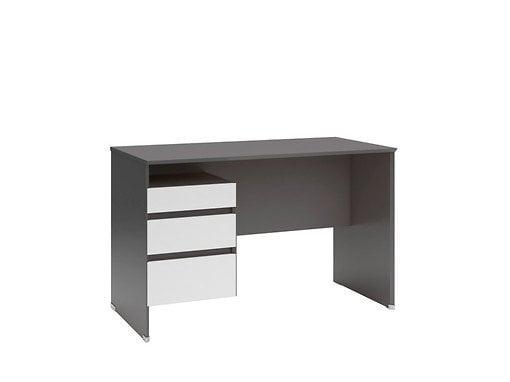Rašomasis stalas B04 BIU3S/120 kaina ir informacija | Kompiuteriniai, rašomieji stalai | pigu.lt