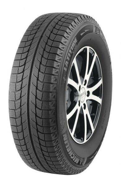 Michelin LATITUDE X-ICE XI2 255/55R19 111 H XL kaina ir informacija | Žieminės padangos | pigu.lt