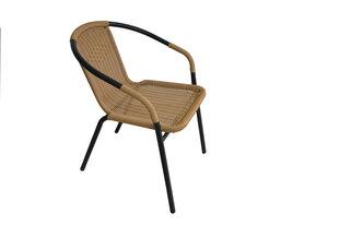Kėdė Lugo kaina ir informacija | Kėdės, foteliai, pufai | pigu.lt