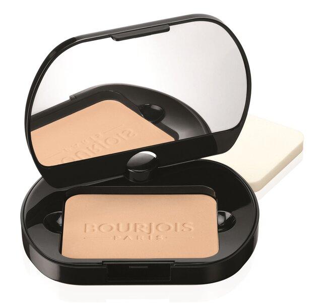 Kompaktinė pudra Bourjois Silk Edition 9 g kaina ir informacija | Pudros, bronzantai, skaistalai | pigu.lt