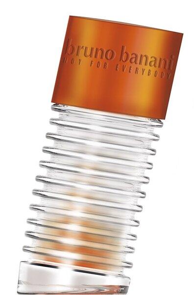 Tualetinis vanduo Bruno Banani Absolute Man EDT vyrams 75 ml kaina ir informacija | Kvepalai vyrams | pigu.lt
