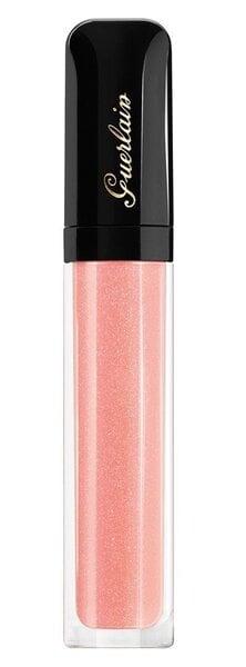 Lūpų blizgis Guerlain Maxi Shine 7.5 ml kaina ir informacija | Lūpų dažai, blizgiai, balzamai | pigu.lt