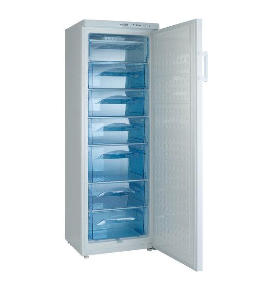 Scandomestic SFS 270 A+ kaina ir informacija | Šaldikliai, šaldymo dėžės | pigu.lt