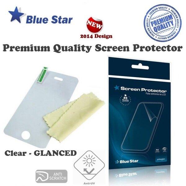 Apsauginė plėvelė Bluestar skirta Samsung Galaxy E5 (E500H) kaina ir informacija | Apsauginės plėvelės telefonams | pigu.lt