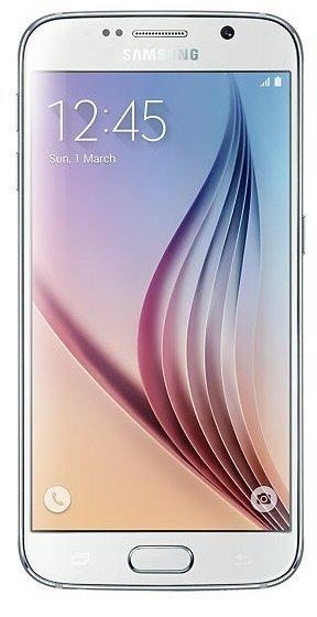 Samsung Galaxy S6 32GB (G920F), Balta kaina ir informacija | Mobilieji telefonai | pigu.lt