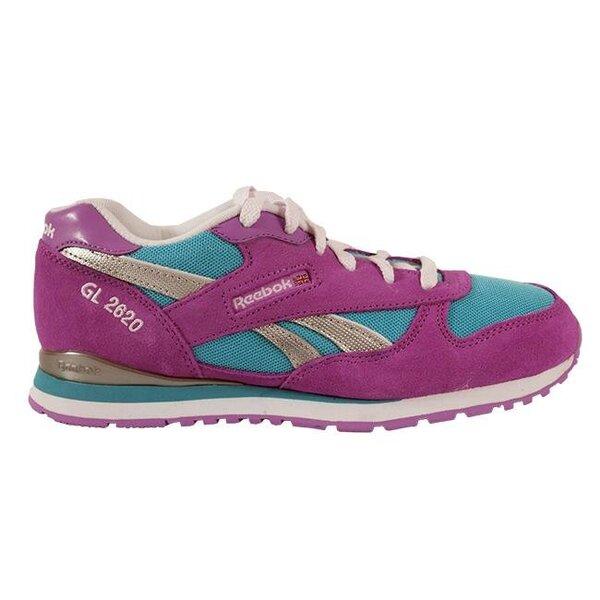 Sportiniai batai moterims Reebok GL 2620 kaina ir informacija | Sportiniai bateliai, kedai | pigu.lt