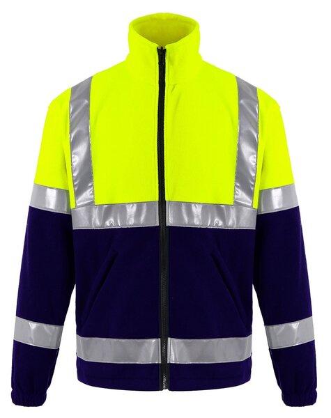 Itin ryškaus matomumo džemperis Pesso kaina ir informacija | Darbo drabužiai | pigu.lt