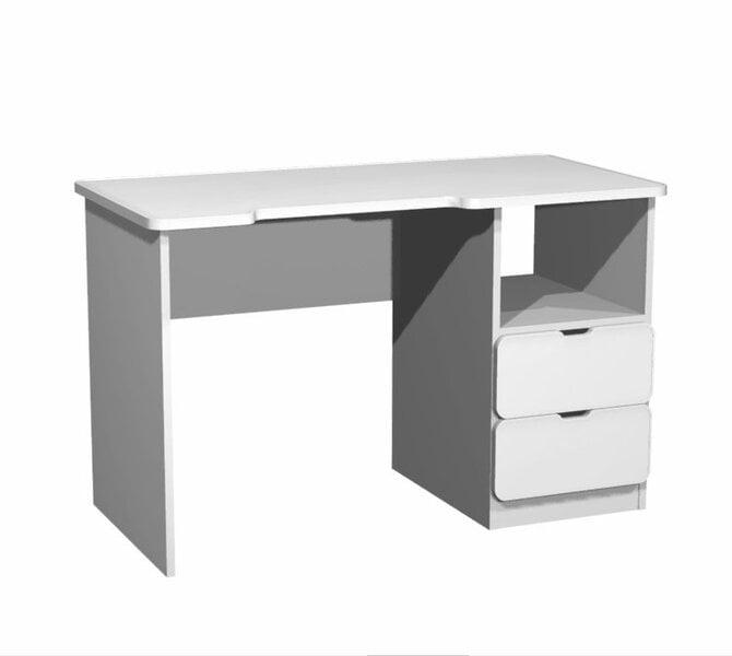Rašomasis stalas Ami B kaina ir informacija | Vaiko kambario baldai | pigu.lt