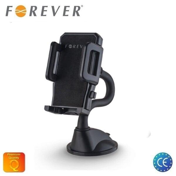 Universalus laikiklis Forever CH-140 (4.5-11cm) kaina ir informacija | Telefono laikikliai | pigu.lt