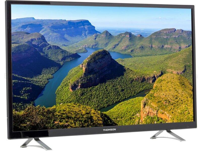 Thomson 32FA3103 kaina ir informacija | Televizoriai | pigu.lt