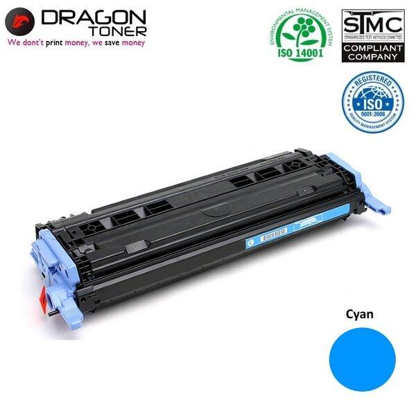 Toneris Dragon skirtas lazeriniams spausdintuvams (Canon, HP) kaina ir informacija | Kasetės lazeriniams spausdintuvams | pigu.lt