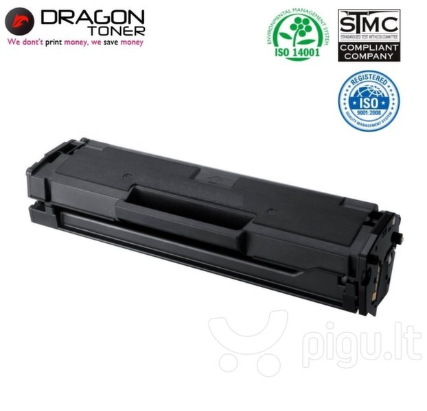 Toneris Dragon skirtas lazeriniams spausdintuvams (Samsung) kaina ir informacija | Kasetės lazeriniams spausdintuvams | pigu.lt