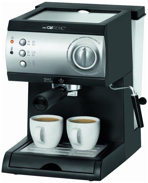Clatronic ES 3584 kaina ir informacija | Kavos aparatai | pigu.lt