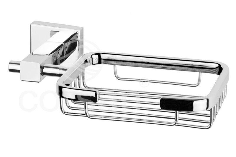 Corsan pakabinama muilinė CA-04 kaina ir informacija | Vonios kambario aksesuarai | pigu.lt