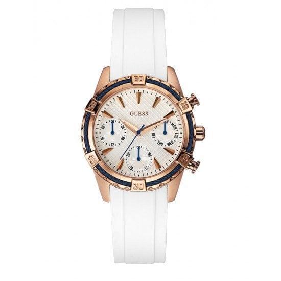 Laikrodis moterims Guess W0562L1 kaina ir informacija | Laikrodžiai moterims | pigu.lt