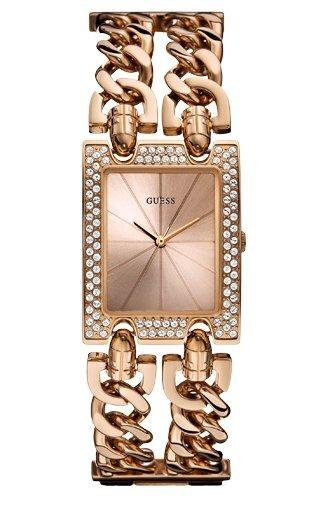 Laikrodis moterims Guess W0072L3 kaina ir informacija | Laikrodžiai moterims | pigu.lt