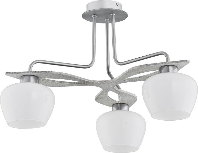 TK šviestuvas Daisy White kaina ir informacija | Lubiniai šviestuvai | pigu.lt
