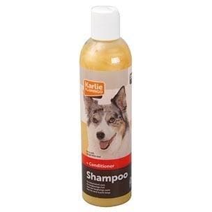 Šampūnas su kondicionieriumi Karlie Flamingo 300 ml kaina ir informacija | Švaros reikmenys šunims | pigu.lt