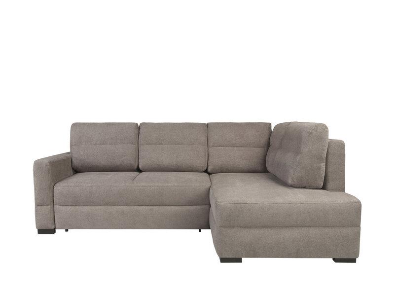 Minkštas kampas Alan Lux kaina ir informacija   Sofos, foteliai ir minkšti kampai   pigu.lt