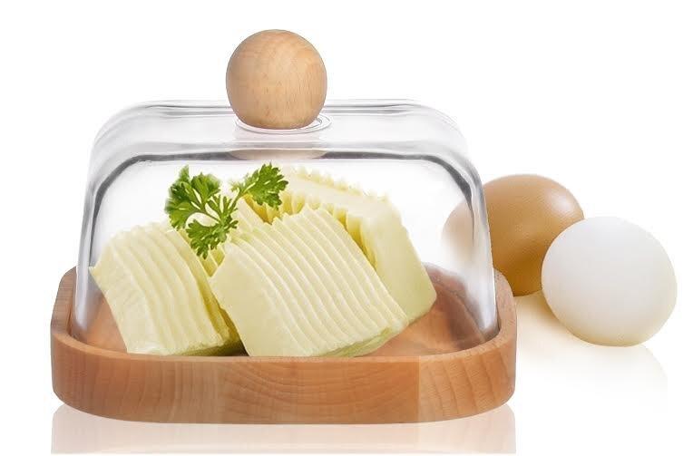 Serviravimo indas su dangčiu, 13,5 cm kaina ir informacija | Indai, lėkštės, pietų servizai | pigu.lt
