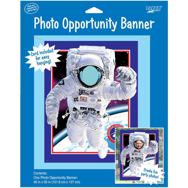 Plakatas fotosesijai Kosmosas 102x127 cm kaina ir informacija | Dekoracijos, indai šventėms | pigu.lt