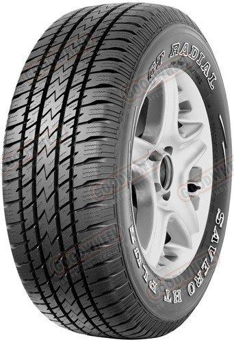 GT Radial SAVERO HTPl 245/65R17 105 T kaina ir informacija | Vasarinės padangos | pigu.lt