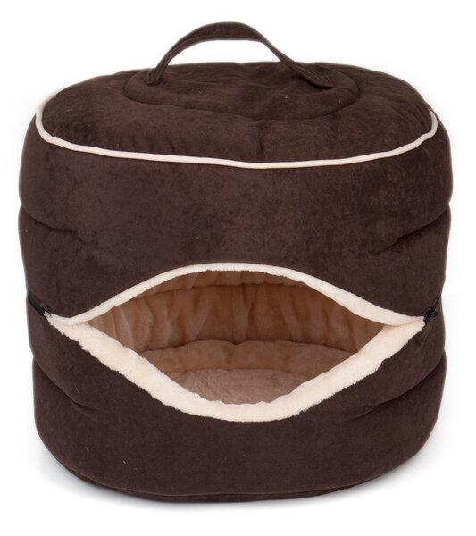 Comfy guolis būdelė Megan 50x40x40 cm kaina ir informacija   Guoliai, pagalvėlės   pigu.lt