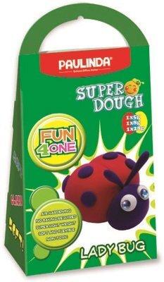 Lipdymo masė - Fun4One boruželė kaina ir informacija | Lavinamieji žaislai | pigu.lt