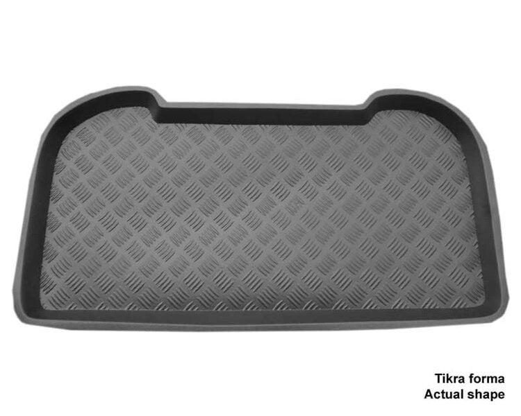 Bagažinės kilimėlis Opel Adam 2013-> /23052 kaina ir informacija | Modeliniai bagažinių kilimėliai | pigu.lt