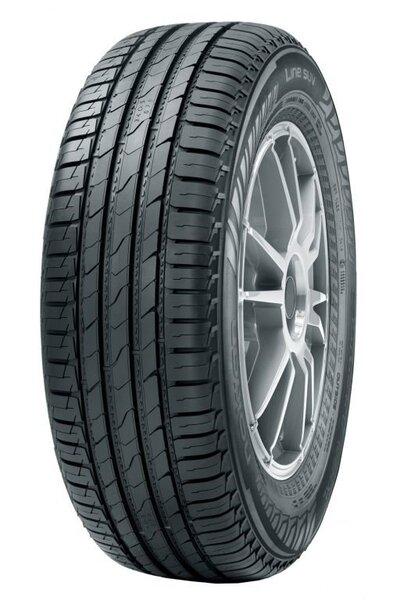 Nokian Line SUV 235/60R16 100 H kaina ir informacija | Vasarinės padangos | pigu.lt