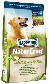 Happy Dog NaturCroq Lamb and Rice, 4 kg kaina ir informacija   Sausas maistas šunims   pigu.lt
