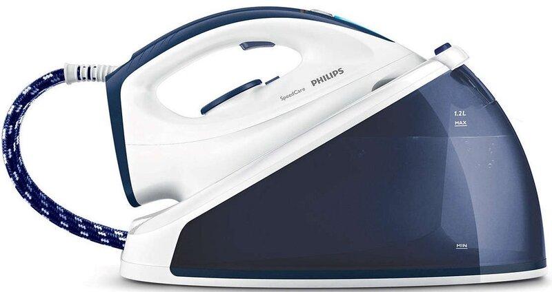 Philips GC6630/20 Lygintuvas su garo generatoriumi kaina ir informacija | Lygintuvai | pigu.lt