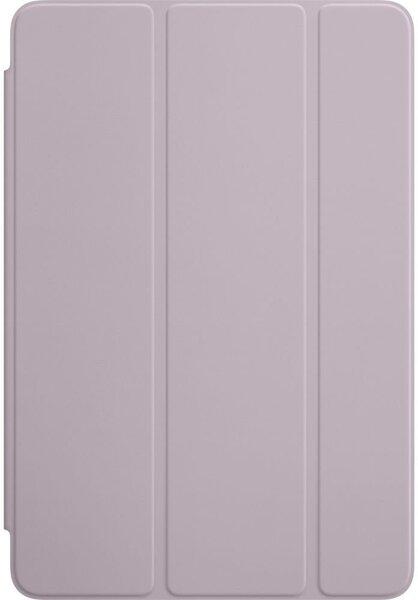 Išmanus dėklas skirtas Apple iPad mini 4, Pilkas kaina ir informacija | Planšečių, el. skaitytuvų dėklai | pigu.lt