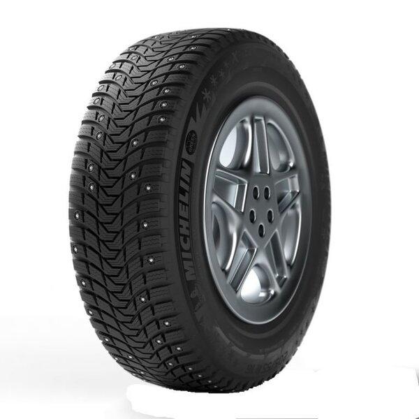 Michelin X-ICE NORTH XIN 3 225/45R18 95 T XL kaina ir informacija | Žieminės padangos | pigu.lt