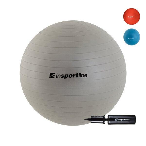Gimnastikos kamuolys inSPORTline Top Ball 85 cm kaina ir informacija   Gimnastikos prekės   pigu.lt