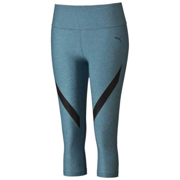 Sportinės kelnės moterims Puma 51309701 kaina ir informacija | Sportinė apranga | pigu.lt