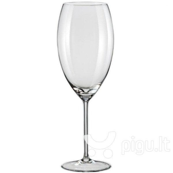 Bohemia vyno taurės Grandiso, 2 vnt kaina ir informacija | Taurės, puodeliai, ąsočiai | pigu.lt