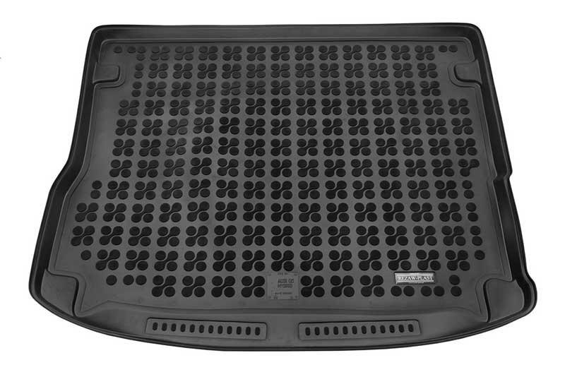 Guminis bagažinės kilimėlis Audi Q5 Hybrid 2014--> /232032 kaina ir informacija | Modeliniai bagažinių kilimėliai | pigu.lt
