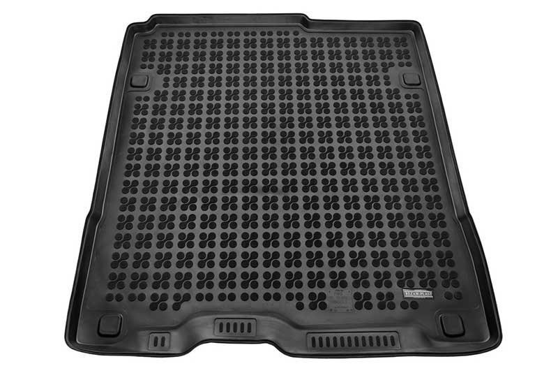 Guminis bagažinės kilimėlis Ford GRAND TOURNEO Connect 5s/7s. 2014--> /230444 kaina ir informacija | Modeliniai bagažinių kilimėliai | pigu.lt