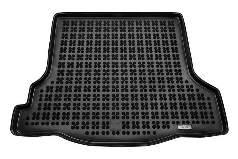 Guminis bagažinės kilimėlis DACIA LOGAN 2013--> /231371 kaina ir informacija | Modeliniai bagažinių kilimėliai | pigu.lt