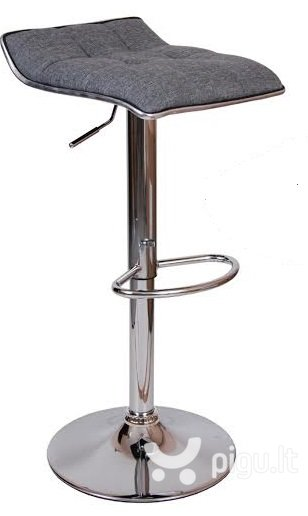 2 baro kėdžių komplektas Grandi kaina ir informacija | Kėdės | pigu.lt
