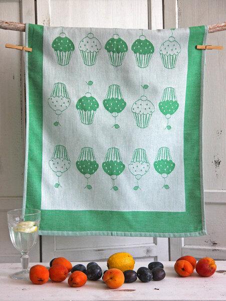 Virtuvinis rankšluostis kaina ir informacija | Staltiesės, virtuviniai rankšluosčiai | pigu.lt